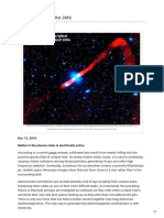 Thunderbolts.info-Collimated Plasma Jets