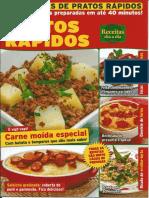 Revista - Pratos Rápidos 1