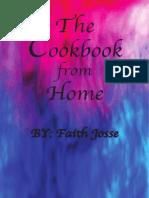 josse f booklet