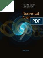 Numerical Analysis - Book49