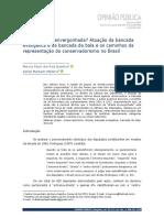 """1-Fim Da Direita Envergonhada Atuação Das Bancadas """"EvangélicaSC"""