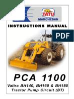 PCA 1100