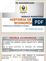 Clase 2. Historia de La Economía