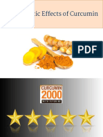 Therapeutic Effects of Curcumin Book PDF