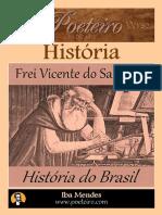 Frei Vicente Do Salvador