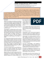 Ultrasonography Maxillofacial Applications