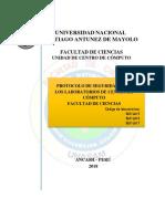 Centro Computo FC