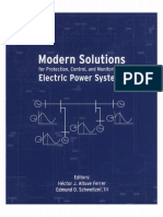 Hector J. Altuve Ferrer, Edmund O. Schweitzer III-Modern Solutions for Protection, Control and Monitoring of Electric Power Systems-Quality Books, Inc. (2010)