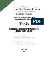 Doctorado_derecho_ángel Ernesto Mendivil Mamani