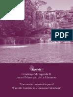 Municipio de la  Macarena - Meta