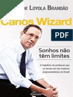 1cap Carlos Wizard Web