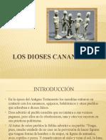 LOPEZ - Los dioses cananeos.pptx