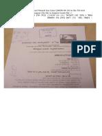 2018-12-11 Genosar v Israel Natural Gas Lines (24696-04-14) in the Tel-Aviv Regional Labor Court – Request (No 58) to Inspect Court File // גנוסר נ נתיבי הגז לישראל (24696-04-14) בבית הדין האזורי לעבודה תל-אביב – בקשה (מס' 58) לעיון בתיק בית המשפט