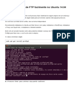 Criando Servidor de FTP facilmente no Ubuntu 14.pdf