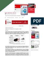 Blog LabCisco_ CGNAT Na Transição IPv6_ Solução Ou Vilão