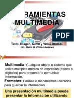 Herramientas Multimedia- Sesion1