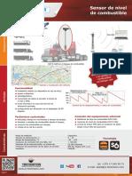 DUT-E GSM Leaflet