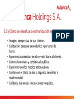 Presentación Comunicación Organizacional 3 Entrega
