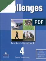 Challenges 4 Techer's Book