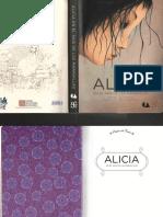 Alicia en El País de Las Maravillas FCE