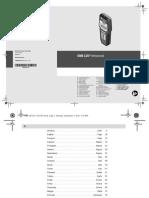 Catalog Makita 2016 Accesorii