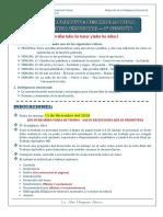 Trabajo Aplicativo Desarrollo de La Inteligencia Emocional Espartanos 1º Seccion
