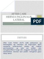 18. Ppt After Care