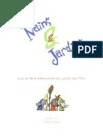 Nains & Jardins-Livre de Règles