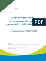 Manual Del Participante - AEB01