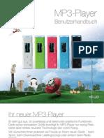[Handbuch] Samsung YP-U3