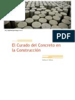 Curado en La Construccion