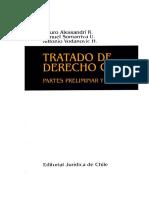 Somarriva, M., Alessandri, A. - Tratado de Derecho Civil Parte Preliminar y General.pdf