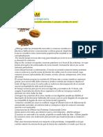 Alkalinidad - Comer Sin Carne