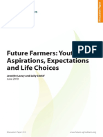 Leavy, Smith - 2010 - Future Farmers Youth Aspirations, Expectations and Life Choices