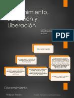 Discernimiento, Sanación y Liberación- Luis Miguel Herrera Henao