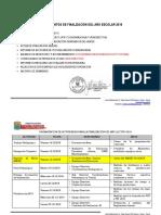 Documentos de Finalización Jgc 2018