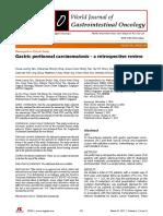 10 carcinomatoza peritoneala