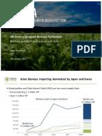 11.45 Biomass Trade in Asia Tasma Bionergy Final