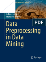 Data Preprocessing In Data Mining.pdf