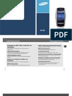[Handbuch] Samsung YP-T8