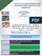 DR. lila EBIJAKAN KES ANAK DR UMUM EDOTEL JUNI 2015.ppt