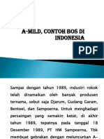 A-Mild Contoh BOS Indonesia