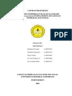 Laporan Praktikum Manajemen Pemberian Pakan Ikan