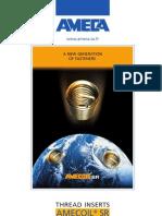 AMECA - Insert Coil