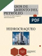 Procesos de Tratamiento Del Petróleo