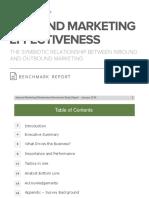 Inbound Marketing Effectiveness Benchmark Report.pdf