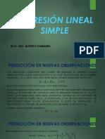 Archivo 05_Día 02_Regresión Lineal Simple_predicciones