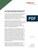 Vitoradial 300-T Para Salas de Calderas_web