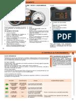 Manual Peugeot 207 2009