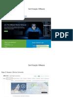Guia de Treinamentos VMware